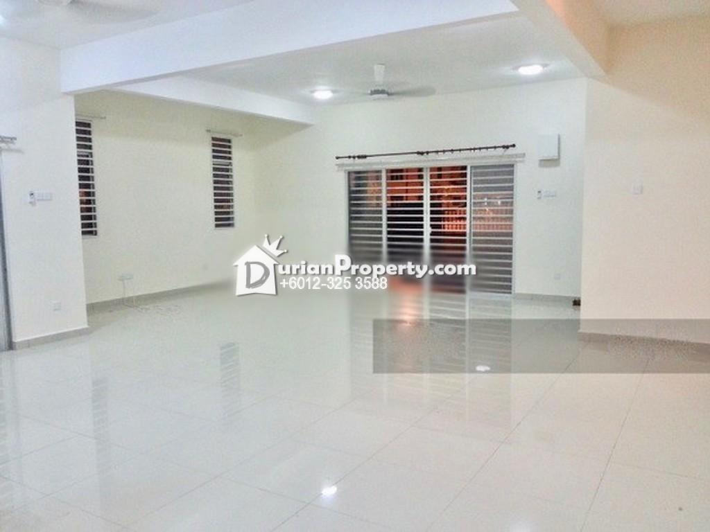 Semi D For Rent at Taman Jelok Impian, Kajang
