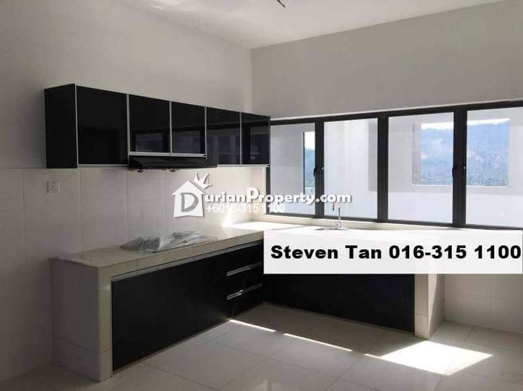 Apartment For Rent at Ameera Residence @ Mutiara Heights, Kajang
