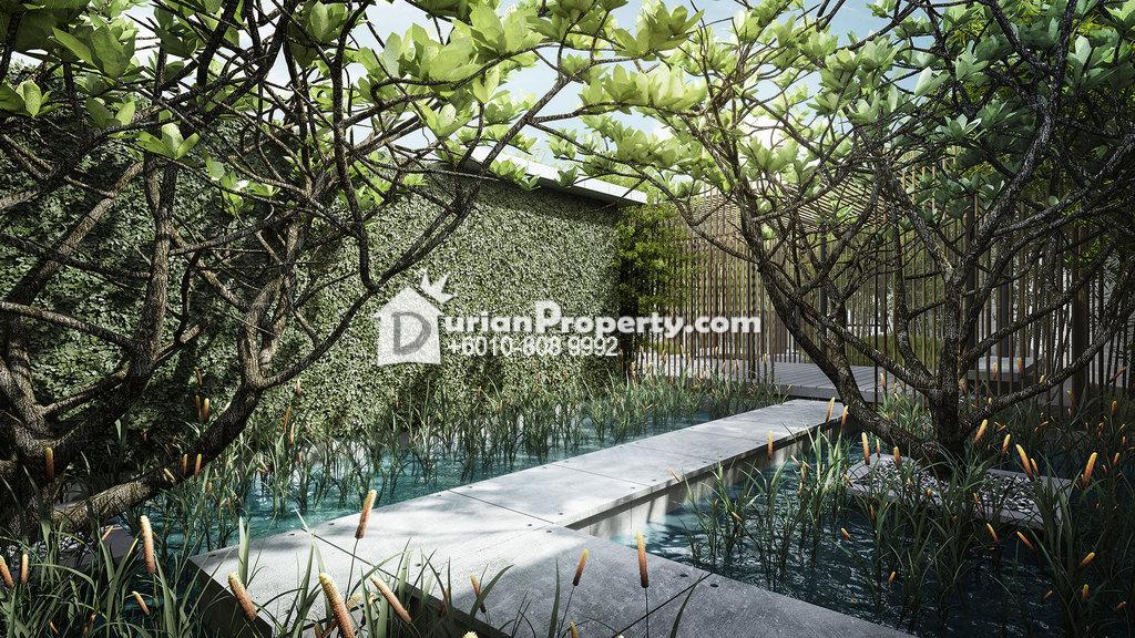 Serviced Residence For Sale at Petaling Jaya, Selangor