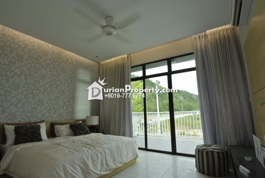 Terrace House For Sale at Taman Mawar, Sepang
