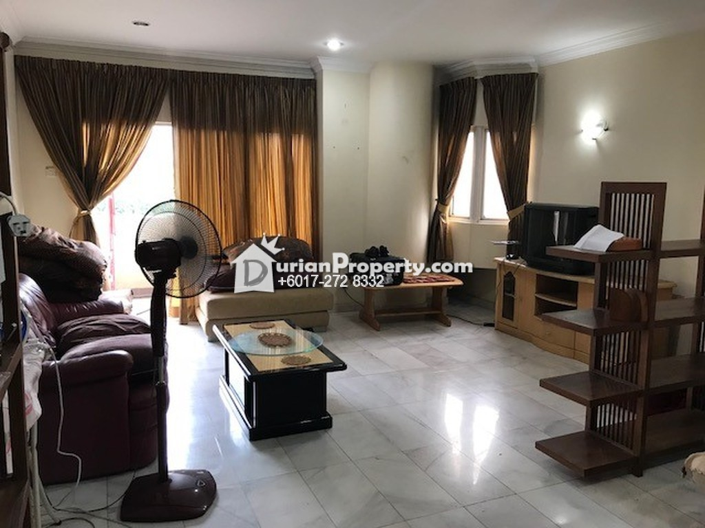 Condo For Sale at Jelita Court, KLCC