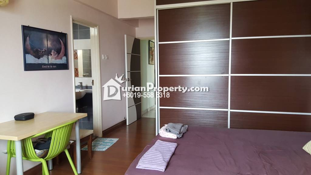 Condo For Sale at Kiara Park, TTDI