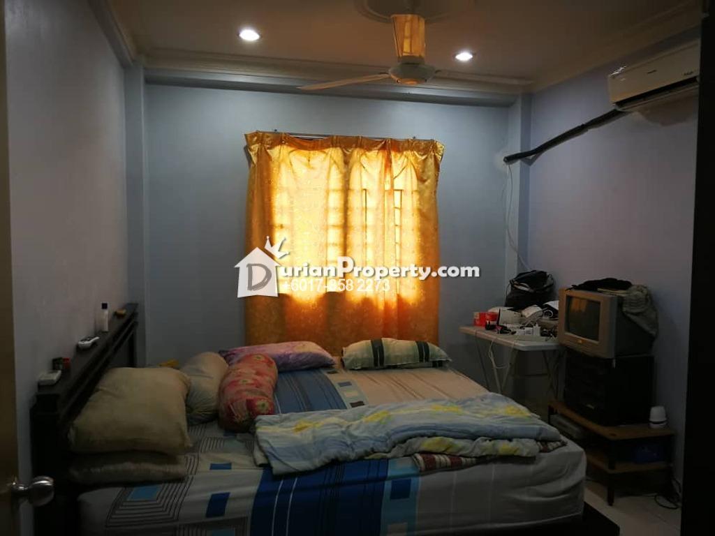 Condo For Rent at Desa Putra, Wangsa Maju