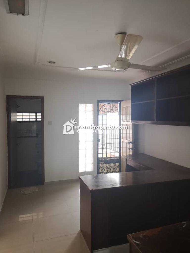 Terrace House For Sale at Taman Wawasan, Pusat Bandar Puchong