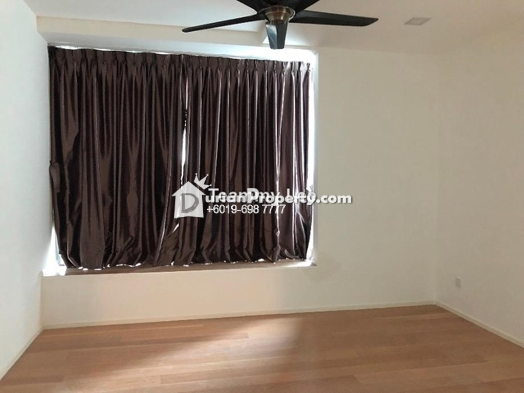 Condo For Rent at The Treez, Bukit Jalil