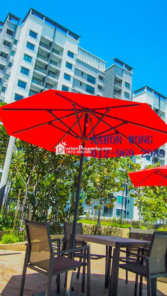 Condo For Rent at Sutera Pines, Kajang