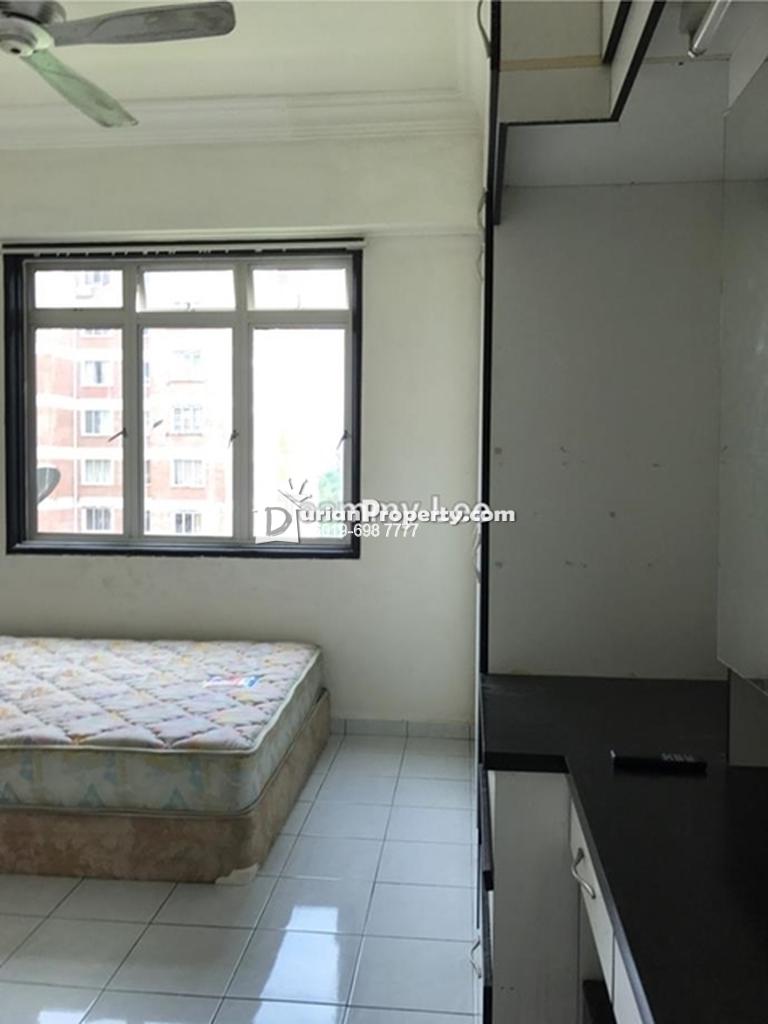 Apartment For Rent at Garden Park, Bandar Sungai Long