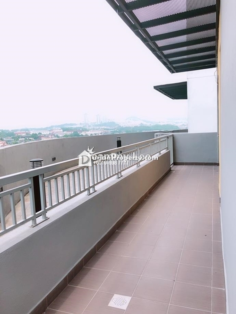 Condo For Sale at Silk Sky, Balakong