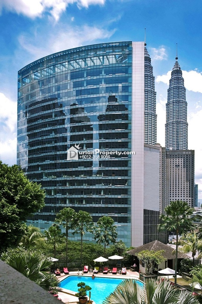 Office For Rent at Menara Perak, KLCC