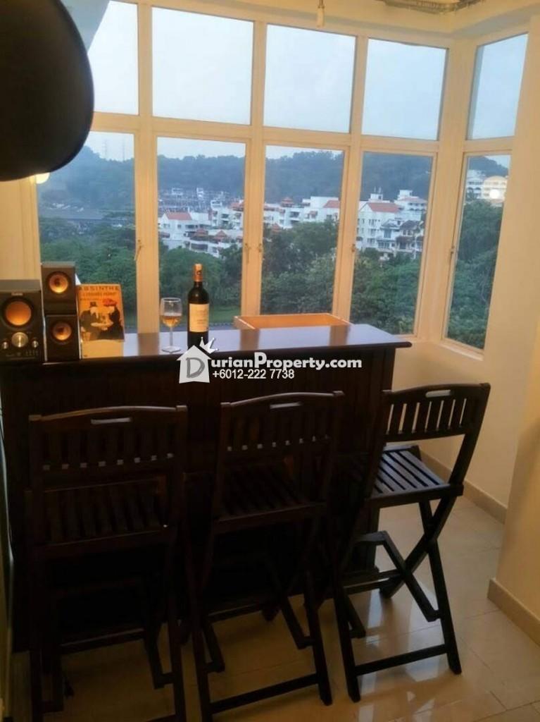 Room For Rent In Bangsar