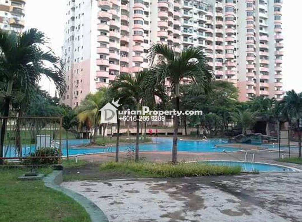 Condo For Sale at Bandar Baru Klang, Klang
