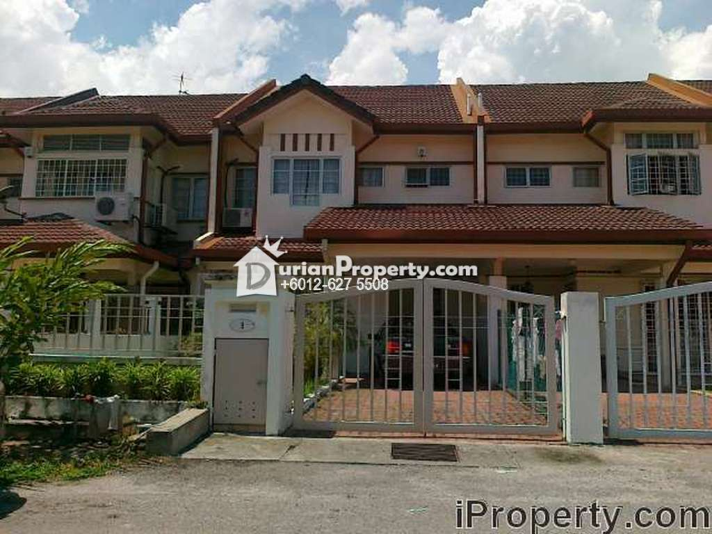 Terrace House For Sale at Putra Avenue, Putra Heights