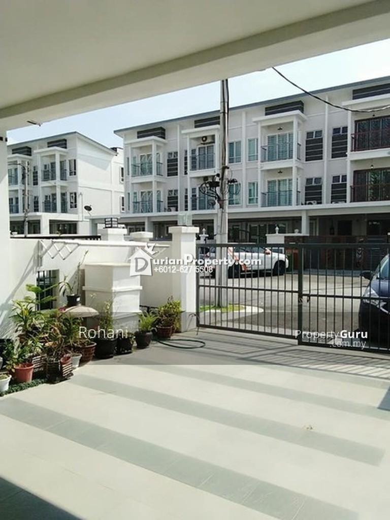 Terrace House For Sale at Kajang 2, Kajang