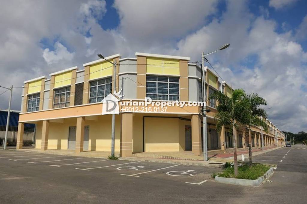 Shop For Rent at Senawang Link, Senawang