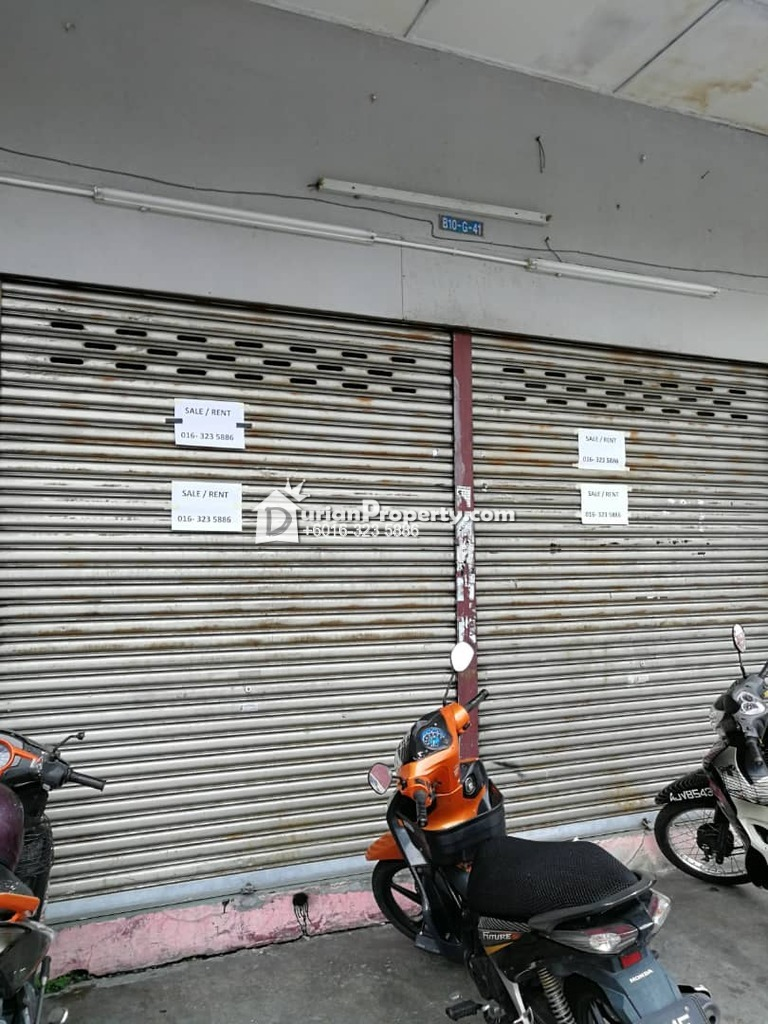 Shop For Rent at Desa Mentari, Petaling Jaya