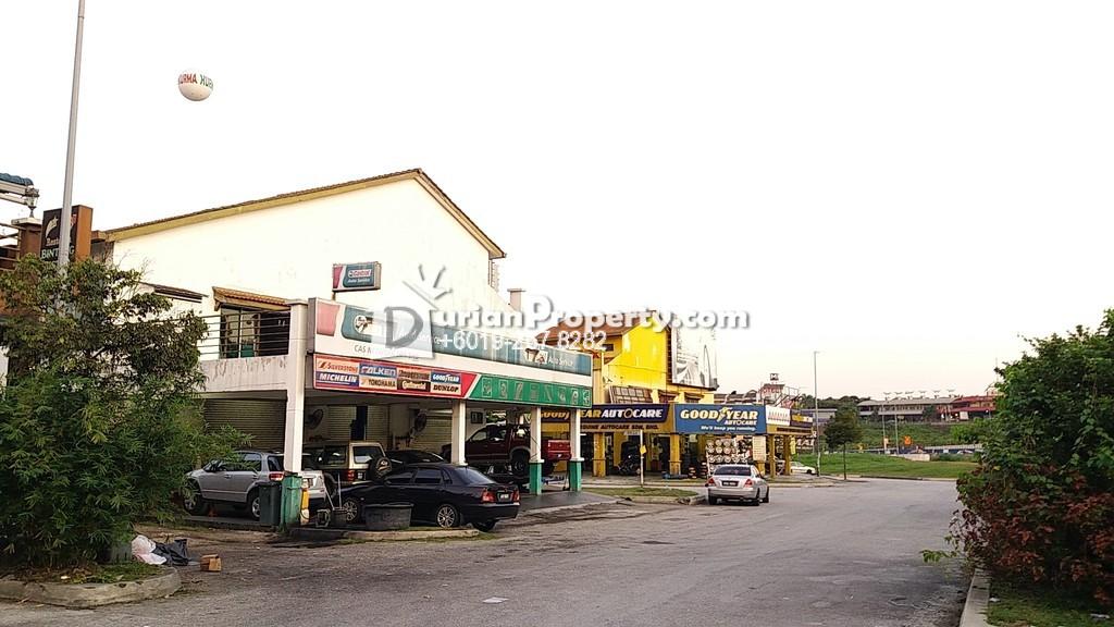 Shop For Sale at Pusat Bandar Putra Permai, Seri Kembangan