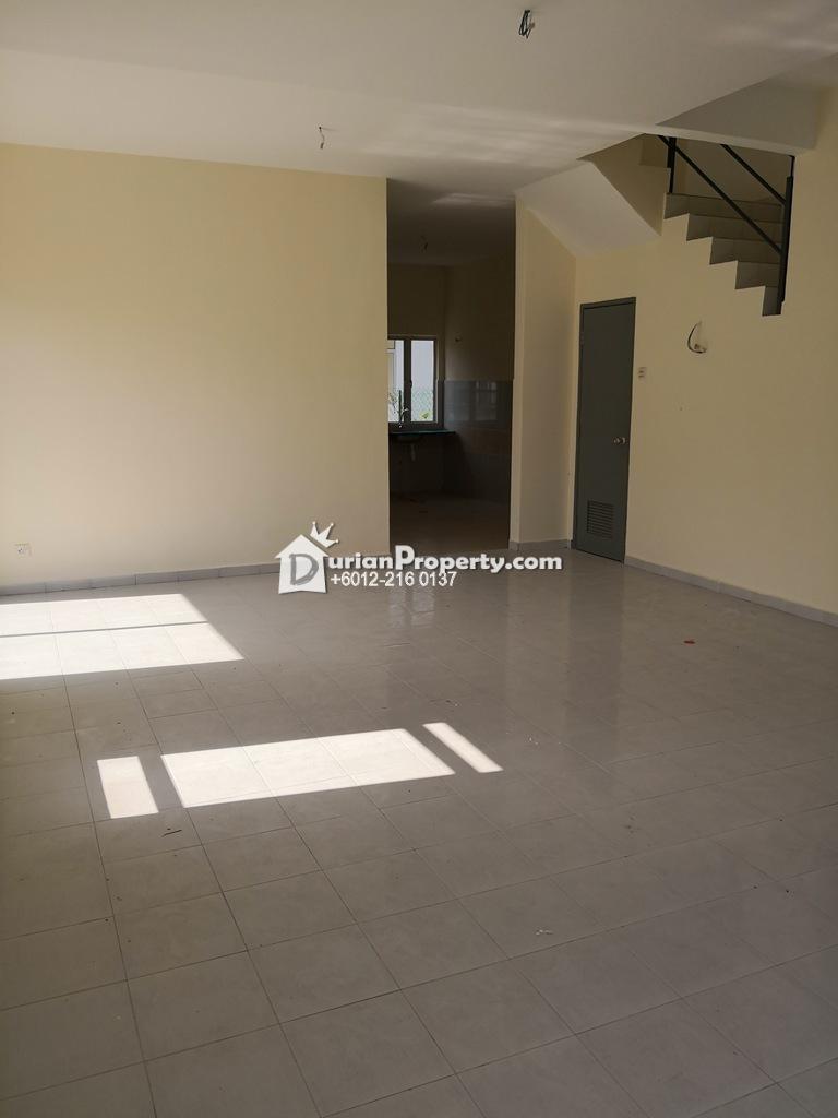 Terrace House For Sale at Hulu Langat, Selangor