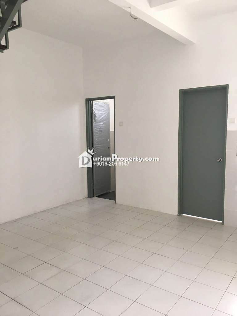 Terrace House For Sale at Bandar Springhill, Port Dickson