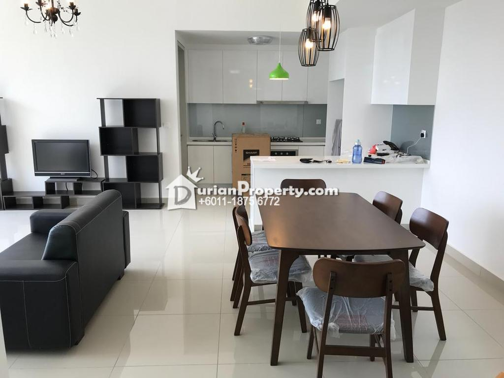 Serviced Residence For Rent at Paloma, Tropicana Metropark