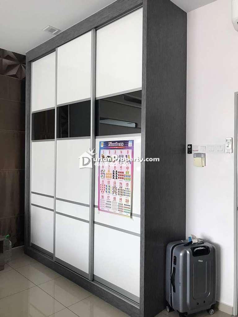 Cluster For Sale at Bandar Bukit Tinggi, Klang