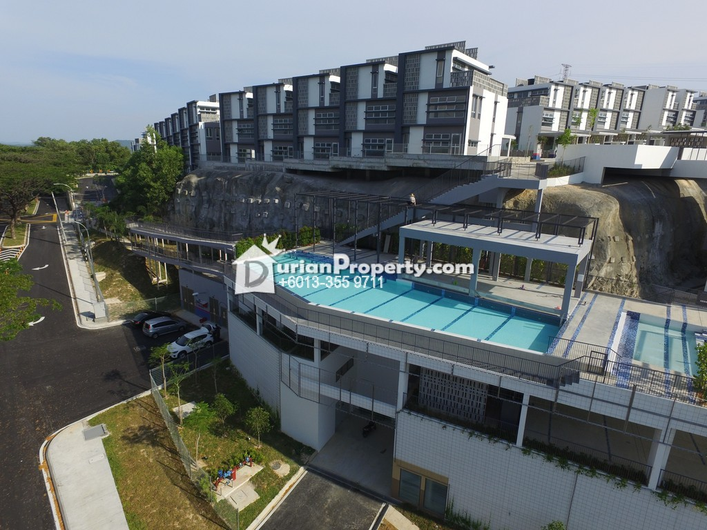 Link Villa For Sale at Rimba Residensi, Rasah Kemayan