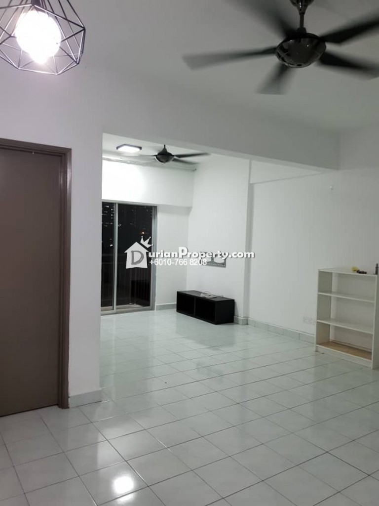 Condo For Rent at Villaria Condominium, PJS 2