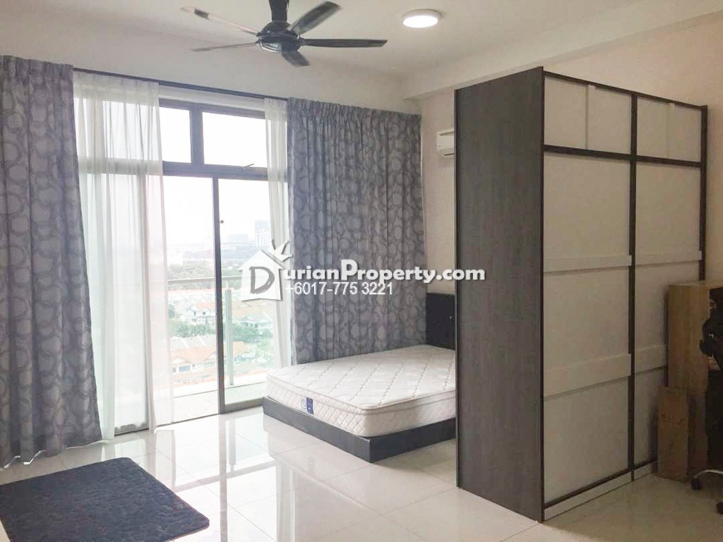 Condo For Rent at Palazio, Taman Mount Austin