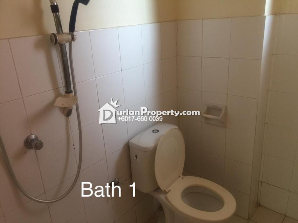 Condo For Rent at Glenview Villa, Cheras