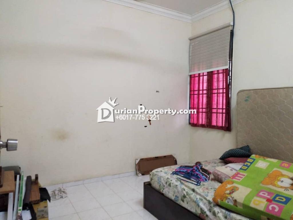 Terrace House For Rent at Taman Puteri Wangsa, Ulu Tiram