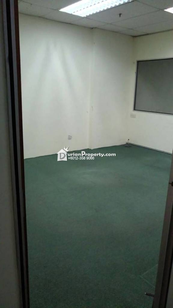 Office For Rent at Phileo Damansara 1, Petaling Jaya
