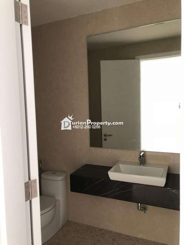 Serviced Residence For Rent at Pavilion Hilltop, Mont Kiara