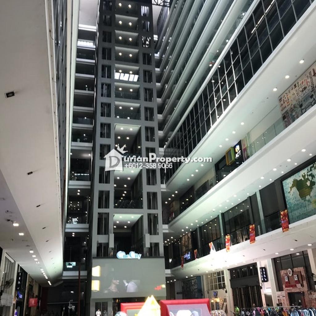 Office For Rent at One City, USJ