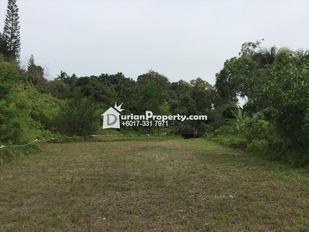 Residential Land For Sale at Shah Alam, Selangor