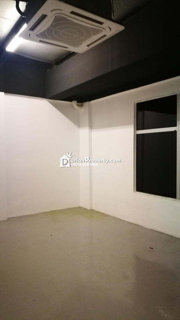 Shop Office For Rent at Glenmarie, Shah Alam