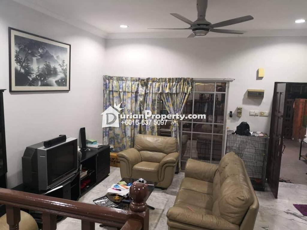 Terrace House For Sale at SL7, Bandar Sungai Long