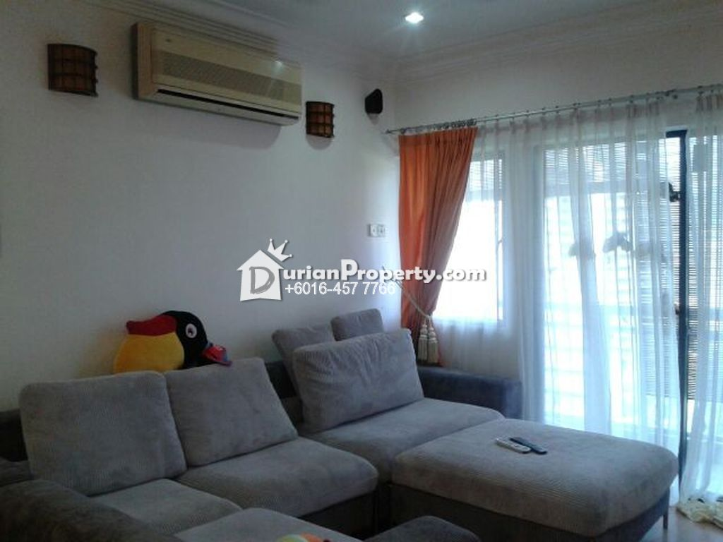 Condo For Rent at Lakeside Tower, Bukit Jambul