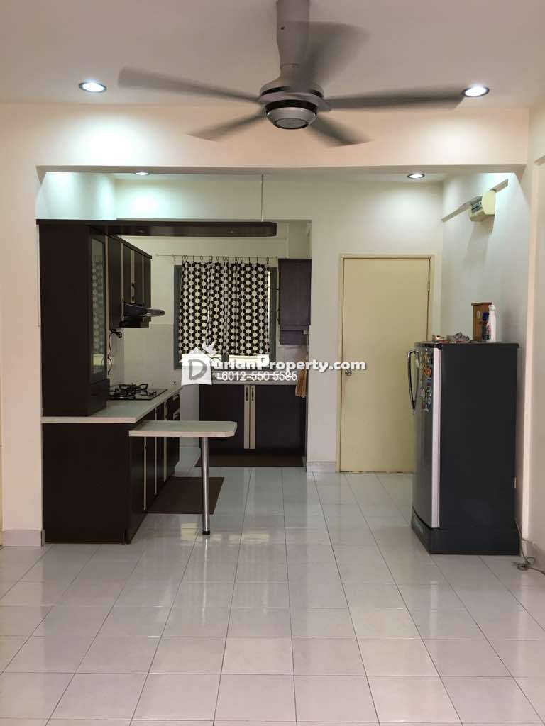 SOHO For Rent at 3 Elements, Puchong