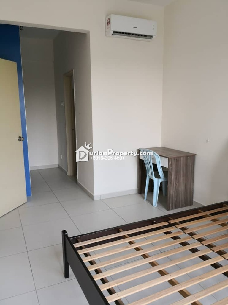Serviced Residence For Rent at Serin Residency, Cyberjaya