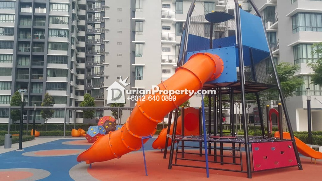 Condo For Rent at Infiniti 3 Residences, Wangsa Maju
