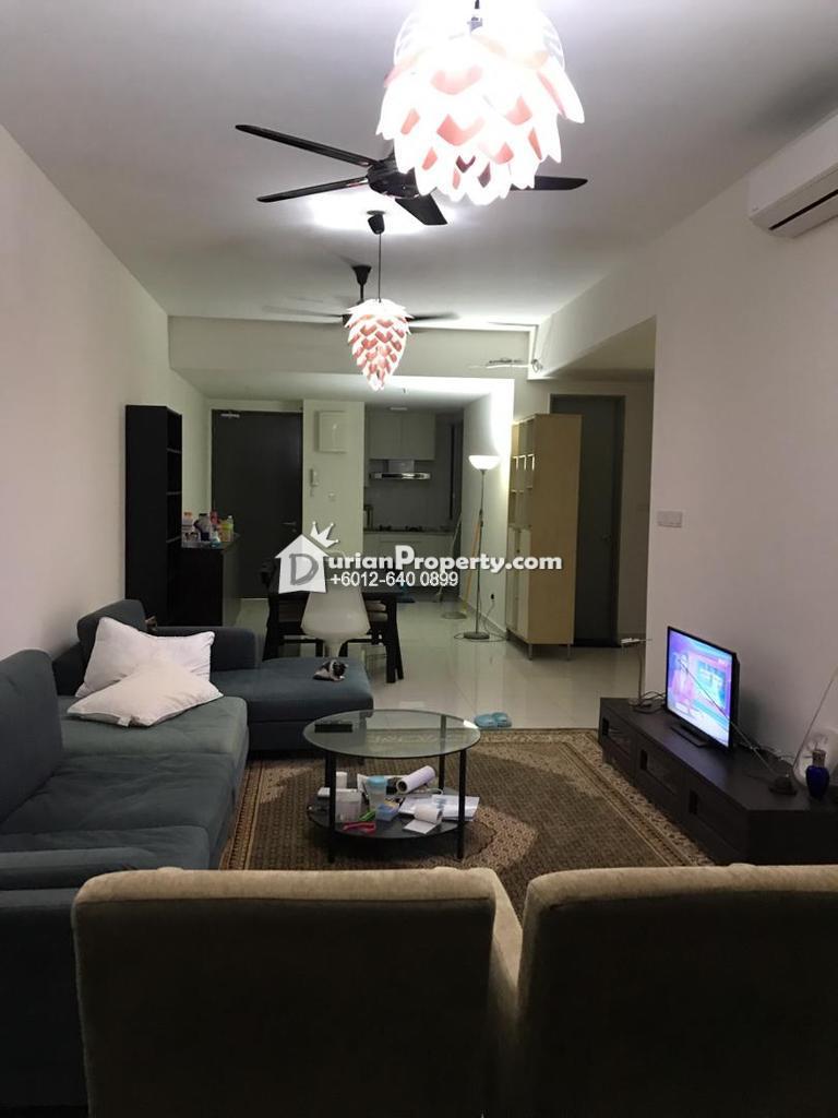 Condo For Rent at Infiniti 3 Residences, Wangsa Maju