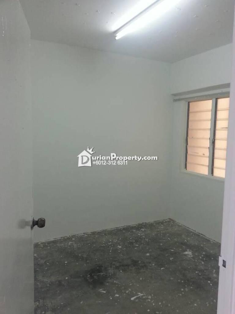 Apartment For Sale at Cemara Apartment, Cheras