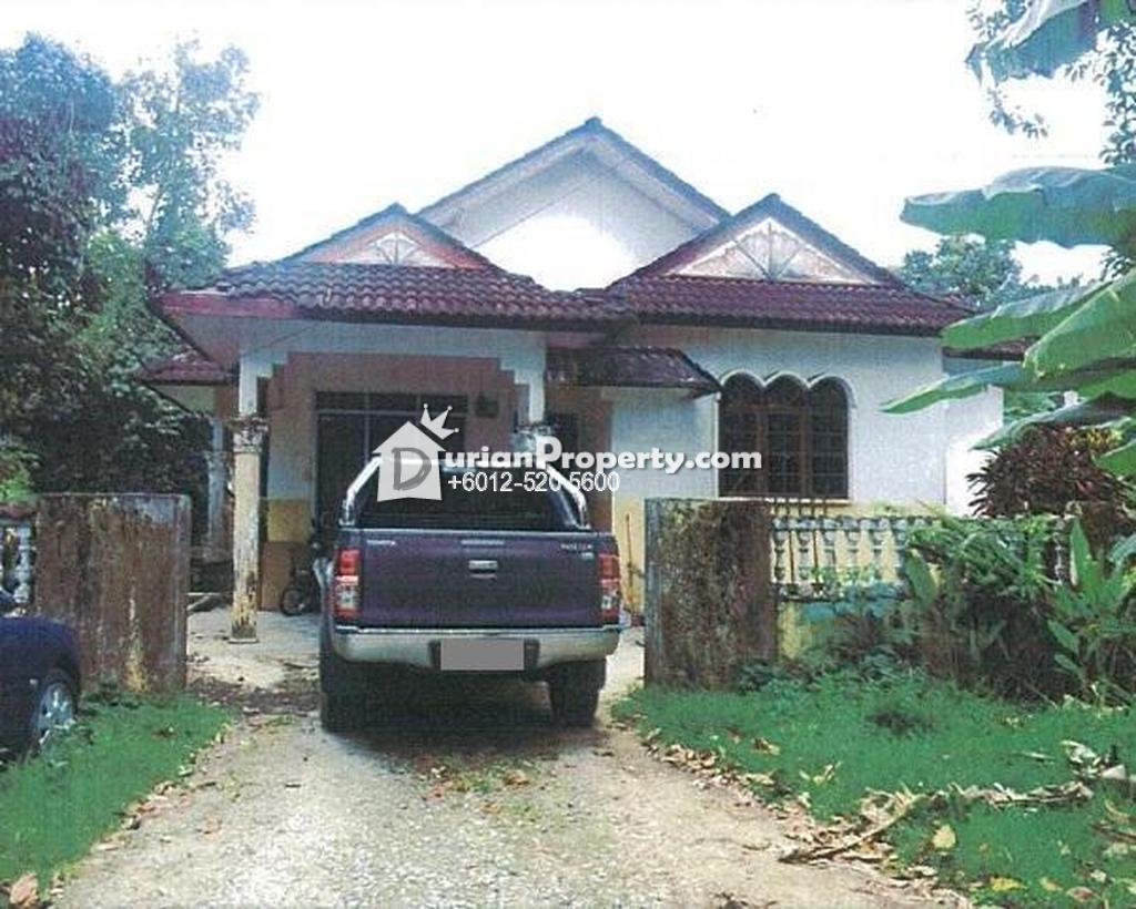 Terrace House For Auction at Bandar Kota Bharu, Kota Bharu