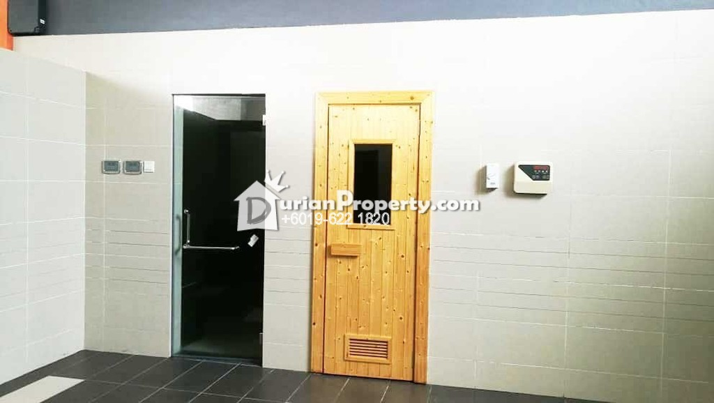 Condo For Sale at Aurora Residence, Puchong for RM 550,000 by Peggy