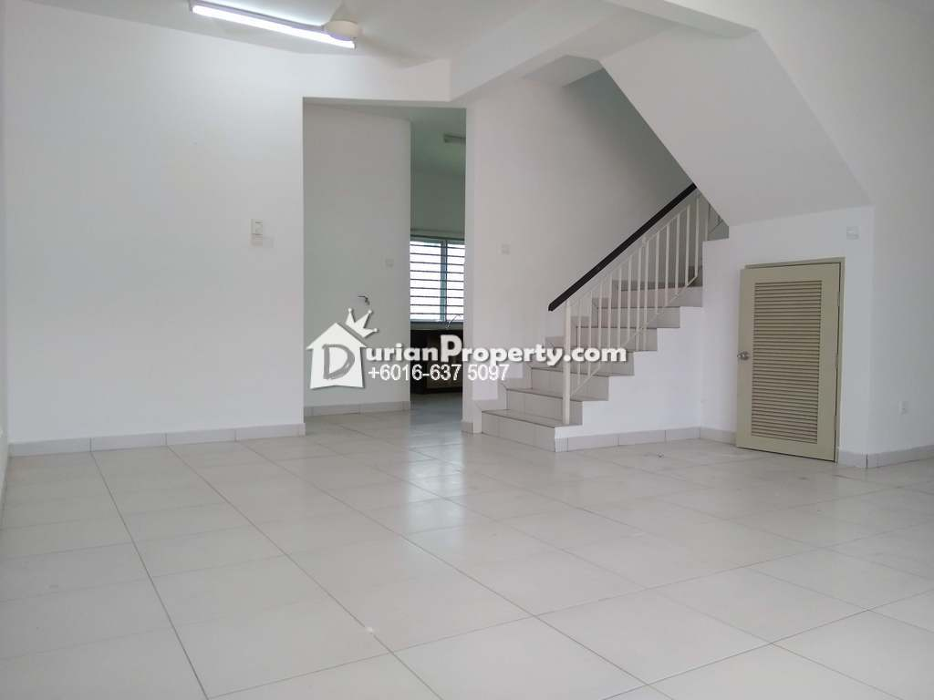 Superlink For Rent at Taman Pelangi Semenyih 2, Semenyih