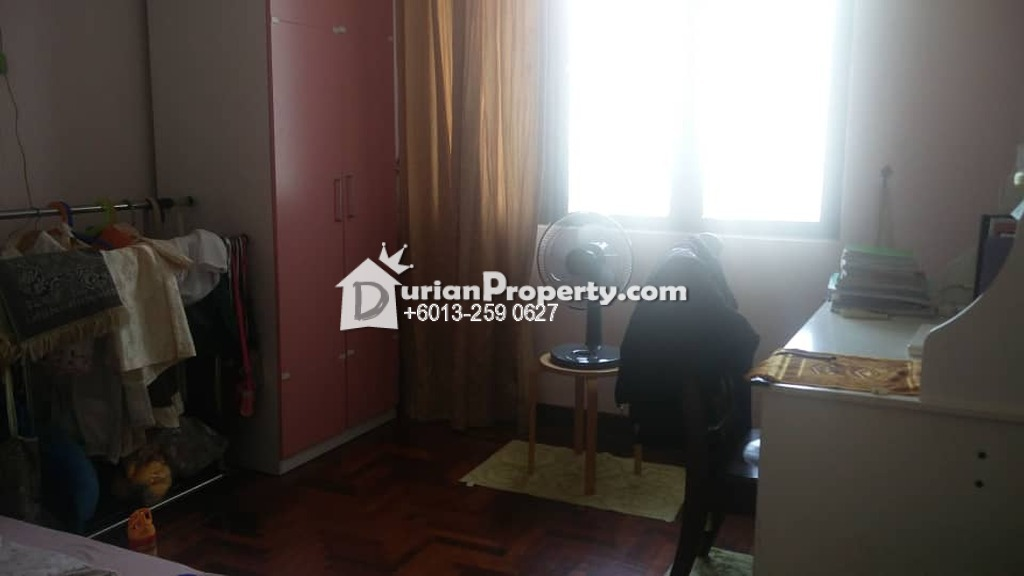 Condo For Sale at Gurney Heights, Keramat