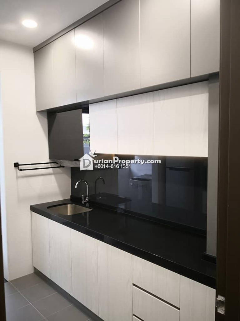 Terrace House For Rent At Eco Summer Johor Bahru For Rm