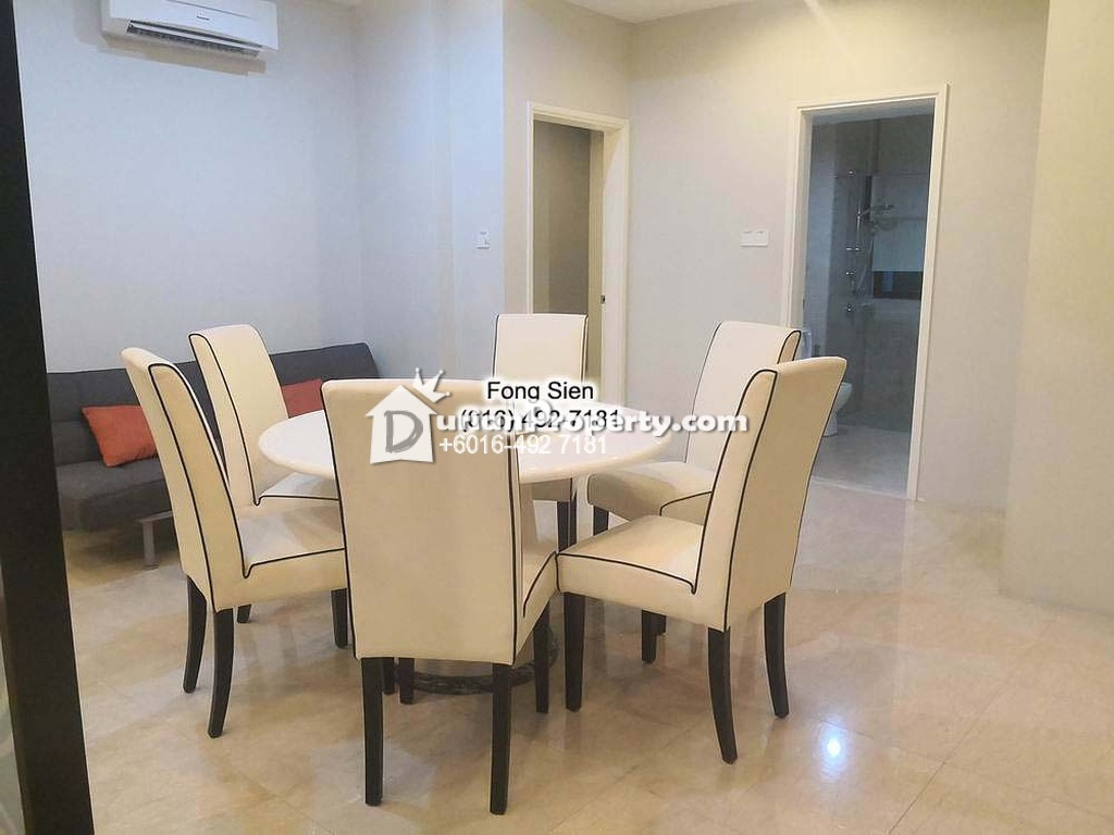 Condo For Rent at Moonlight Bay, Batu Ferringhi