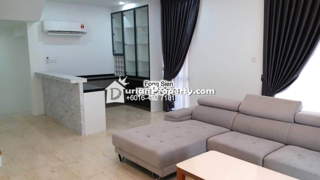 Villa For Rent at Moonlight Bay, Batu Ferringhi