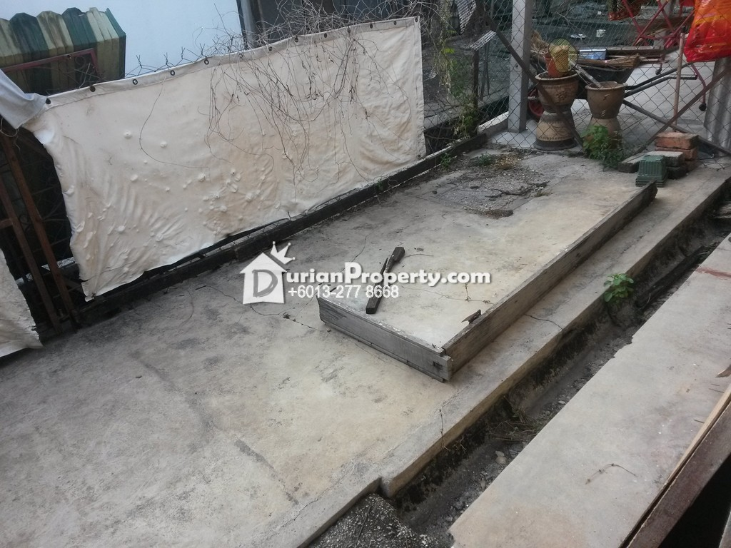 Terrace House For Rent at Taman Puchong Perdana, Puchong