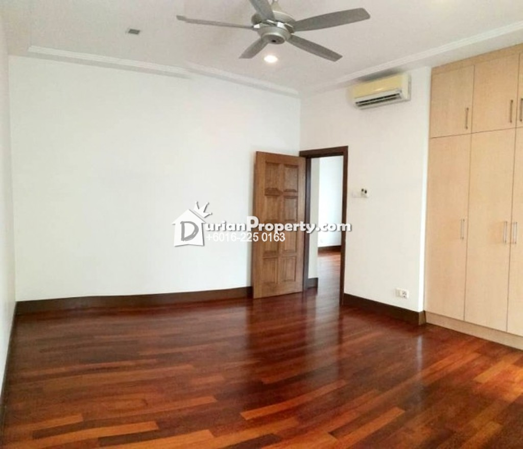 Semi D For Rent at Sierra Seputeh, Seputeh